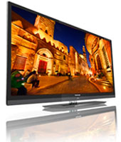 LED LCD TV Flat Panel Monitor Rentals