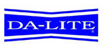 Da-Lite Dealers Serving Northwest Indiana, Chicago, IL, Chicagoland, Western Michigan, South Bend, IN, Michigan City, Gary, IN, Crown Point, IN