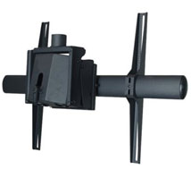 Rotary Ceiling Mount For Flat Panel Display