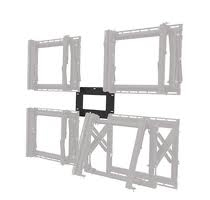 Video Wall Framing System For Flat Panels