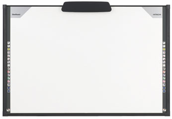 Wall Mounted Interactive Whiteboard